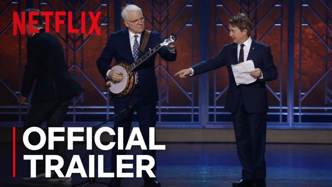 Steve Martin, Martin Short announce Now You See Them, Soon You Won't live tour
