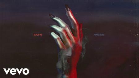 Listen: Zayn Malik's new single 'Fingers' showcases eerie sound