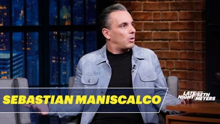 Sebastian Maniscalco extends Stay Hungry tour into 2019