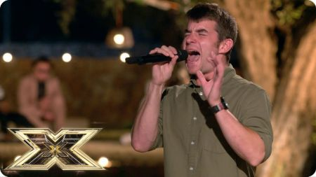 'The X Factor UK' Judges' Houses Boys: Louis gets emotional and 2 more standout moments