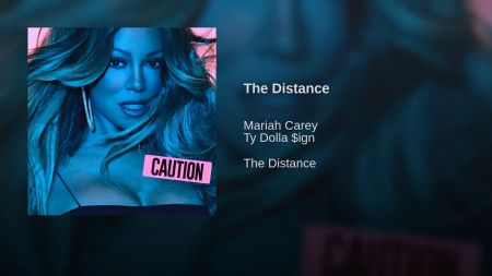 Listen: Mariah Carey debuts new song 'The Distance' featuring Skrillex, Ty Dolla Sign