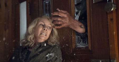 Reviews: The new 'Halloween,' 'The Oath' and 'Free Solo' climb into theaters this weekend, Oct. 19