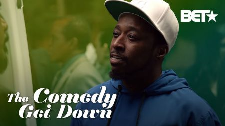 5 reasons to go see The Comedy Get Down