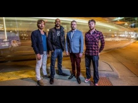 The New Mastersounds & DJ Williams' Shots Fired to play benefit show at Denver's Ogden Theatre