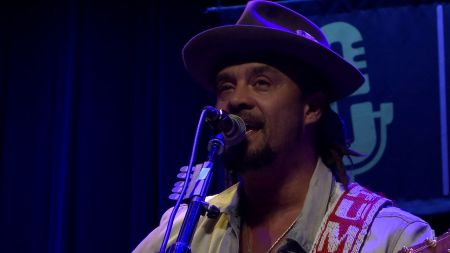Michael Franti & Spearhead to play Red Rocks in June 2019