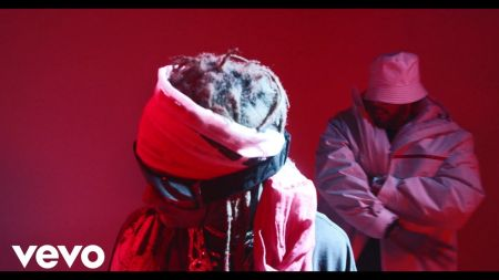Watch: Lil Wayne debuts music video for 'Uproar'