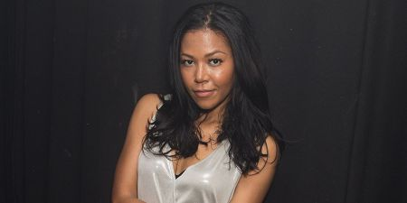 Amerie dropped a pair of surprise albums on Friday.