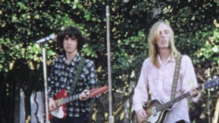 Tom Petty posthumously honored with park dedication in hometown of Gainesville