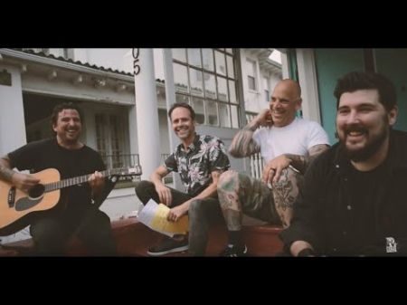 The Bouncing Souls announces 'How I Spent My Maniacal Vacation' December 2018 shows