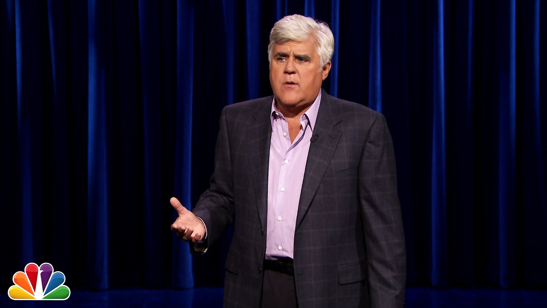 Jay Leno to perform at King Center For The Performing Arts in January 2019