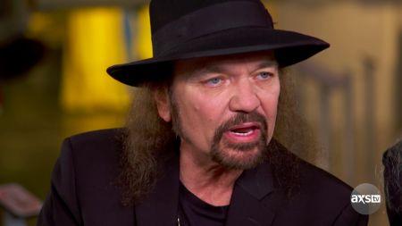 Sneak peek: Lynyrd Skynyrd talks 'magical' Ronnie Van Zant songs on 'The Big Interview' Oct. 23 on AXS TV