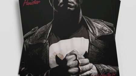 Marvel to release limited edition artwork for 50 Cent, GZA and LL Cool J vinyl reissues