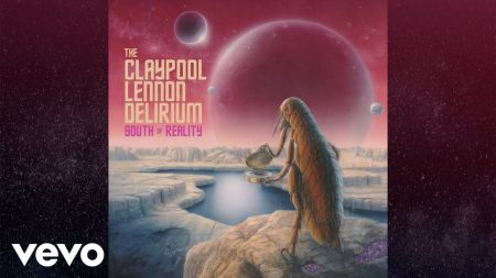 Sean Lennon and Les Claypool announce sophomore Claypool Lennon Delirium LP with new single