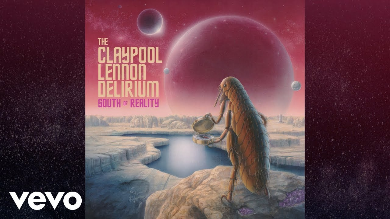 Sean Lennon and Les Claypool announce sophomore Claypool Lennon Delirium LP with new single