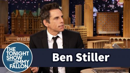 Ben Stiller's band Capital Punishment releases first song in 36 years