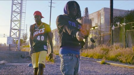 Freddie Gibbs debuts music video for 03 Greedo track 'Death Row'