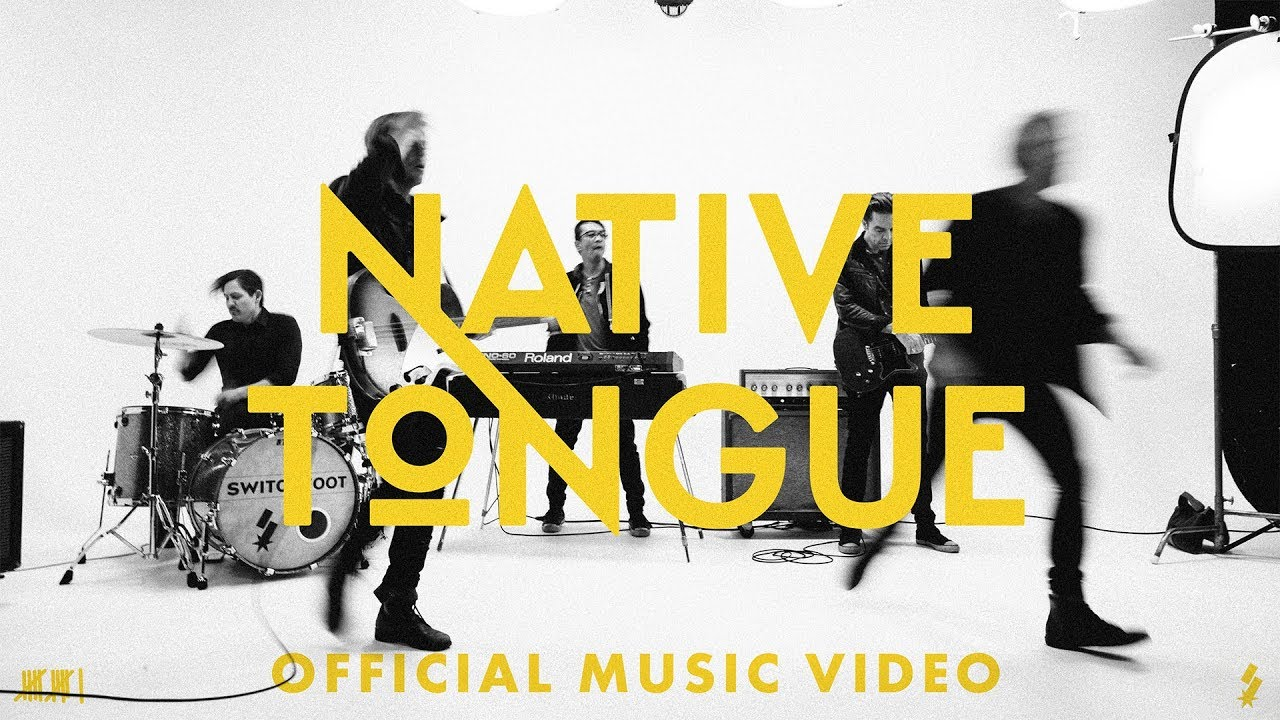 Switchfoot announces Native Tongue North American 2019 tour dates
