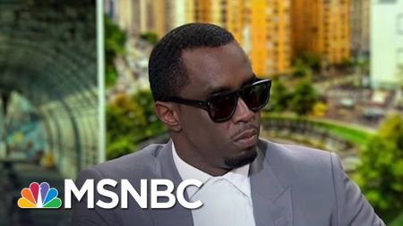 Diddy donates $1 Million to open second charter school in New York City