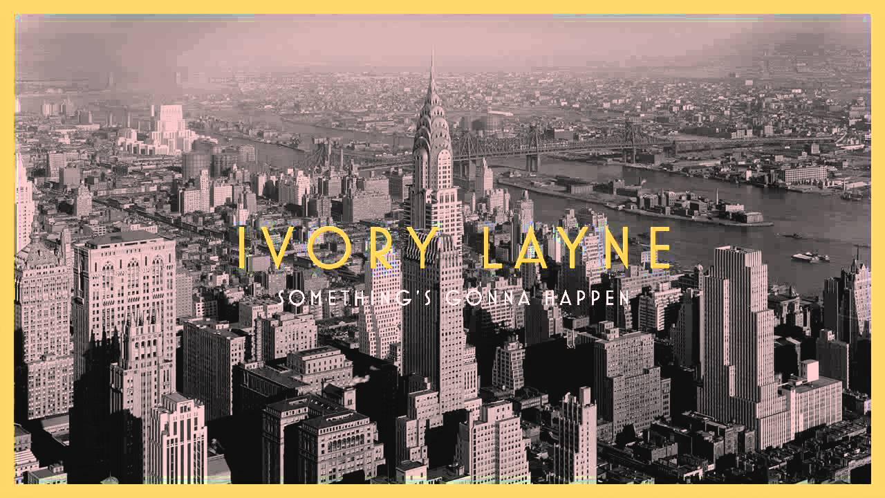Next up on the BBVA Music Sessions: Ivory Layne
