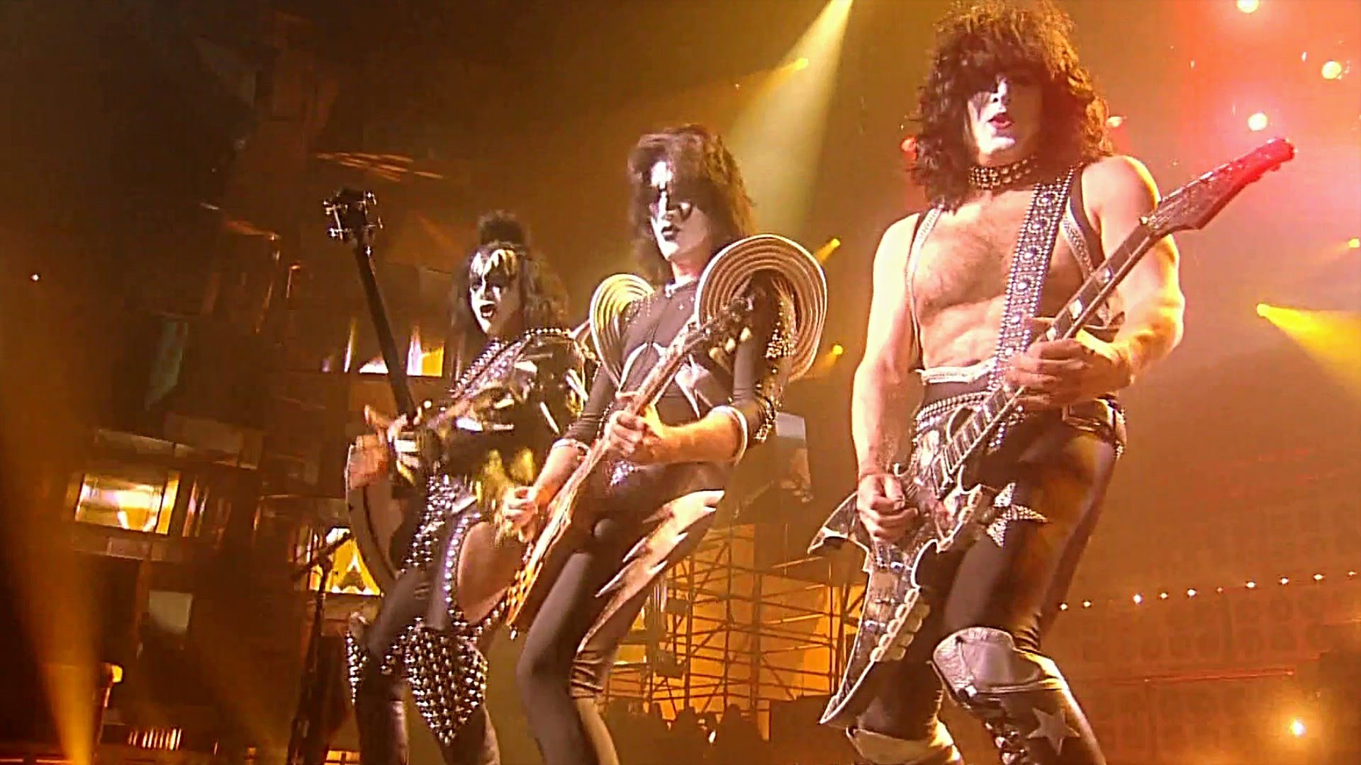 5 greatest moments in the history of KISS