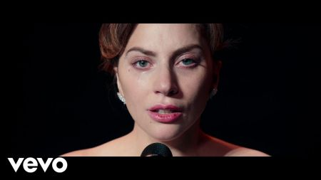 Watch: Lady Gaga shares emotional music video for 'I'll Never Love Again'