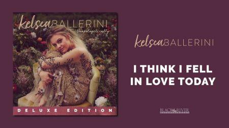 4b9609eb4a41 Kelsea Ballerini announces Miss Me More 2019 tour dates
