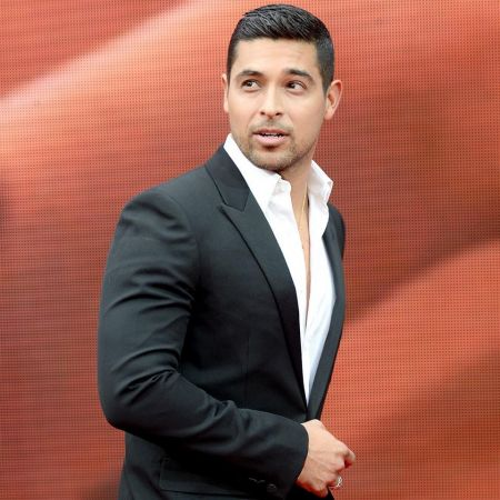 Actor, producer, and activist Wilmer Valderrama will host The ALMAs 2018, on Nov. 4, from the event deck of L.A. Live in DTLA.