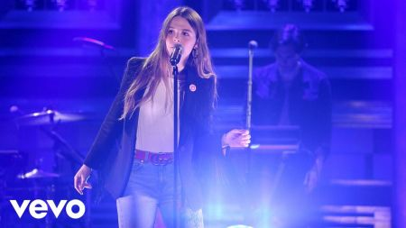 Maggie Rogers announces dates for 'Heard It In A Past Life' World Tour