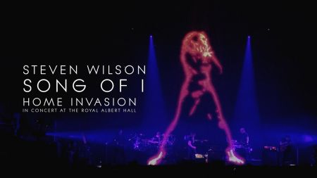 Review: Steven Wilson's 'Home Invasion: In Concert at the Royal Albert Hall' bundles