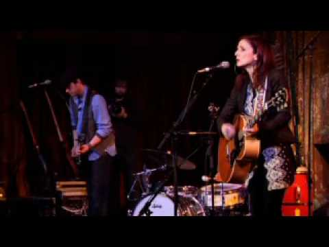 Top 10 best Patty Griffin songs