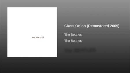 Beatles release new video for their 1968 song 'Glass Onion'