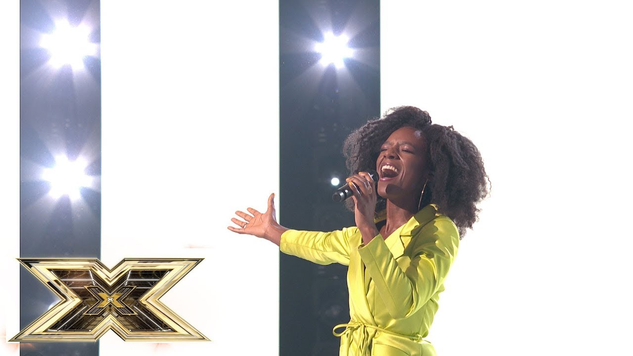 'The X Factor UK' live shows 2: These 3 soulful performances own the night