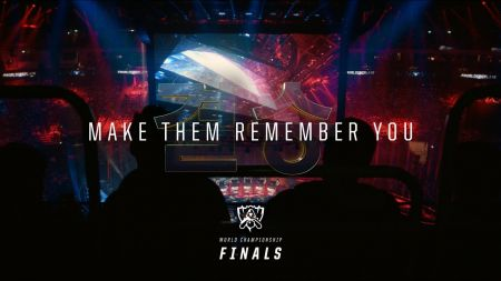 Everything to know about the League of Legends World Championship finals