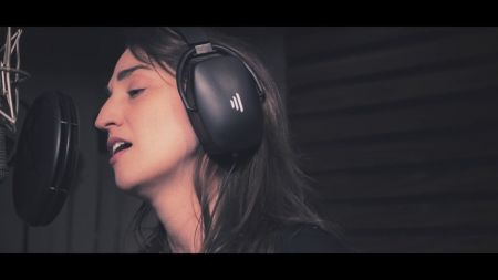 Listen: Sara Bareilles' unreleased 'Hamilton' ballad 'Theodosia Reprise'