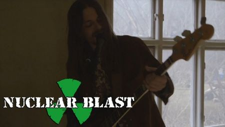 Graveyard plus Uncle Acid & The Deadbeats announce Peace Across The Wasteland Tour