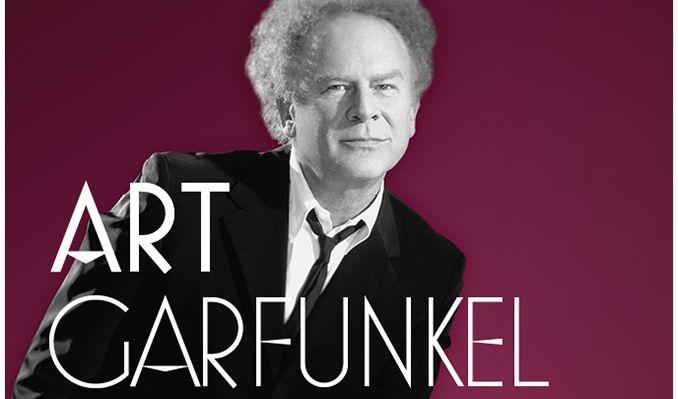 Art Garfunkel tickets at Brighton Dome, Brighton