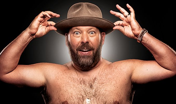 Bert Kreischer tickets at Lincoln Theatre, Washington