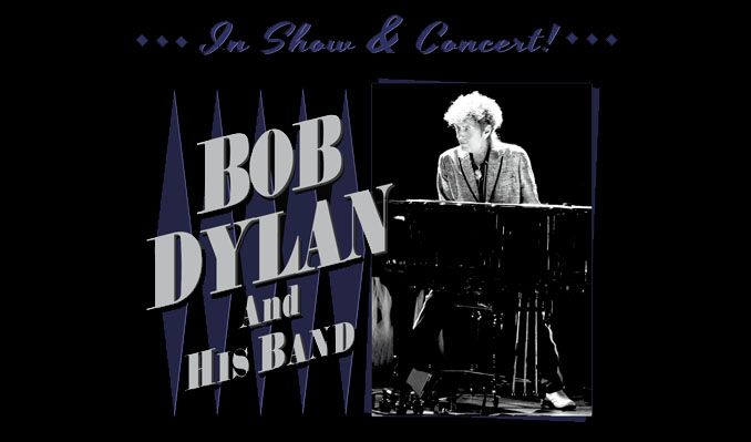 Bob Dylan and His Band tickets at Au-Rene Theater at Broward Center For The Performing Arts in Fort Lauderdale