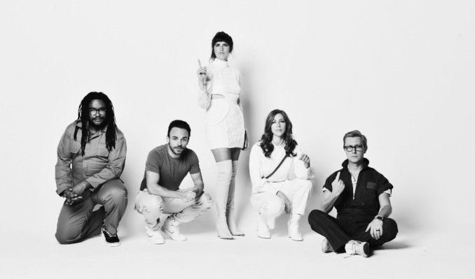 Lake Street Dive tickets at Rams Head Live! in Baltimore