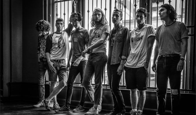 Car Seat Headrest Tickets In Tampa At The Orpheum On Sat Feb 23