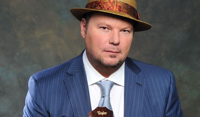 Christopher Cross tickets at Amaturo Theater in the Broward Center in Fort Lauderdale