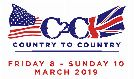Country to Country 2019: THREE-DAY TICKET tickets at The SSE Hydro in Glasgow