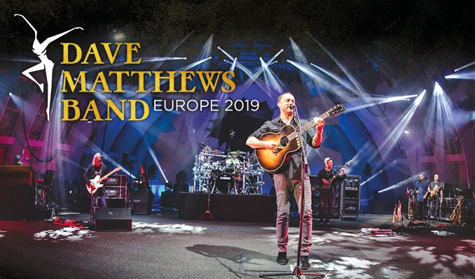 Dave matthews band tickets in stockholm at annexetstockholm live on dave matthews band tickets at annexetstockholm live in stockholm m4hsunfo