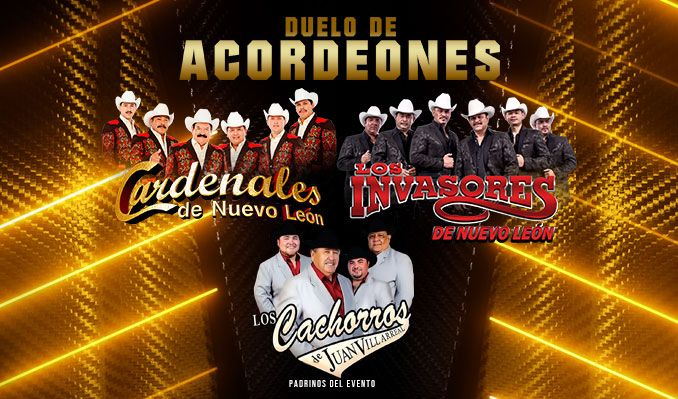 duelo de acordeones tickets in los angeles at microsoft theater on