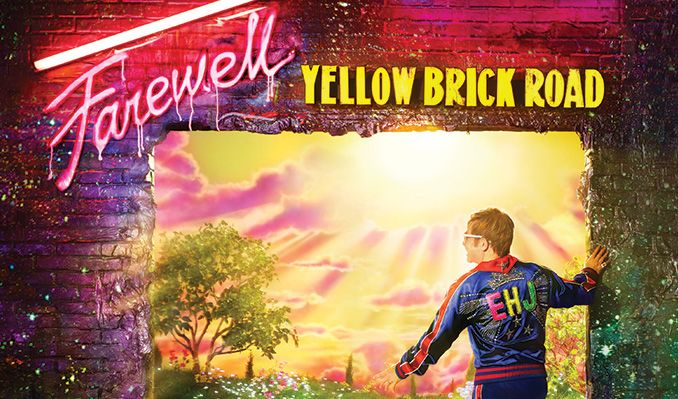 Elton John tickets in Las Vegas at T-Mobile Arena on Fri, Sep 6