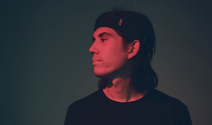 GRYFFIN tickets at Royal Oak Music Theatre in Royal Oak