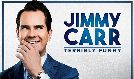 Jimmy Carr: Terribly Funny - RESCHEDULED tickets at Eventim Apollo in London