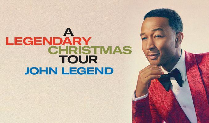 john legend a legendary christmas - John Legend Christmas Album