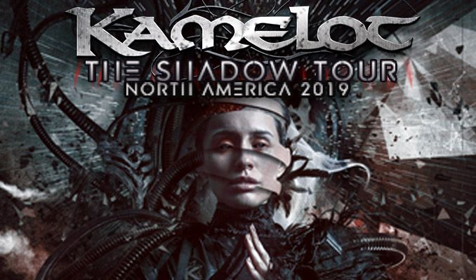 Kamelot tickets at Ogden Theatre in Denver