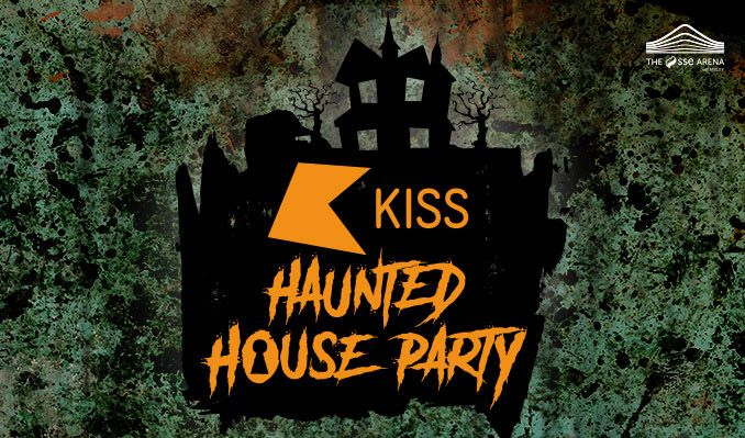 KISS Haunted House Party 2018 tickets at The SSE Arena, Wembley in London